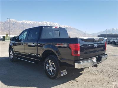 2020 F-150 SuperCrew Cab 4x4, Pickup #1F00101 - photo 5