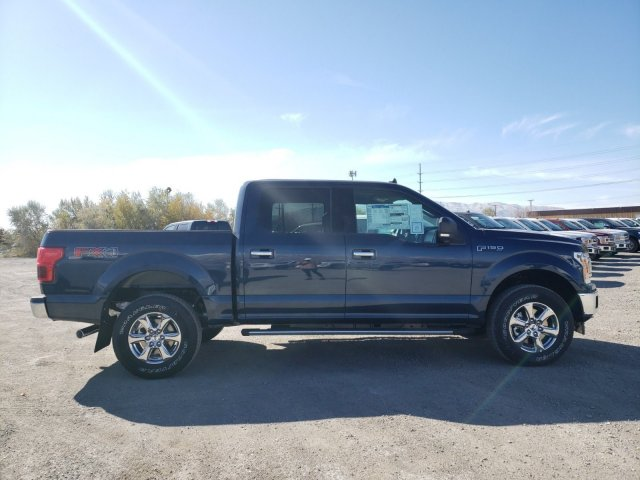 2020 F-150 SuperCrew Cab 4x4, Pickup #1F00102 - photo 3