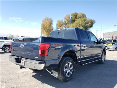 2020 F-150 SuperCrew Cab 4x4, Pickup #1F00102 - photo 2