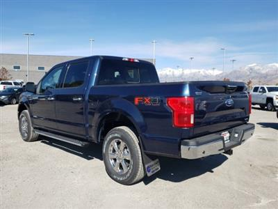 2020 F-150 SuperCrew Cab 4x4, Pickup #1F00102 - photo 5