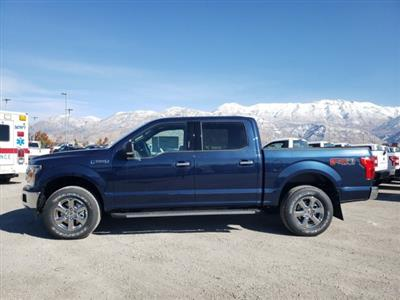 2020 F-150 SuperCrew Cab 4x4, Pickup #1F00102 - photo 6