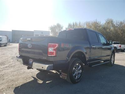 2020 F-150 SuperCrew Cab 4x4, Pickup #1F00115 - photo 2