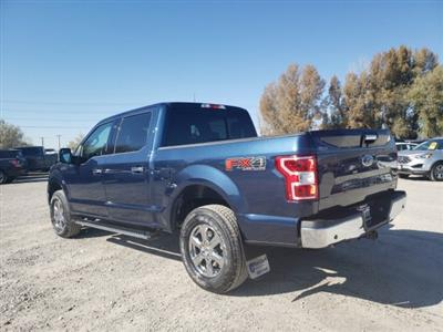 2020 F-150 SuperCrew Cab 4x4, Pickup #1F00115 - photo 5