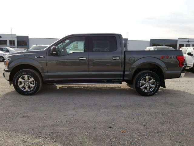 2020 F-150 SuperCrew Cab 4x4, Pickup #1F00132 - photo 6