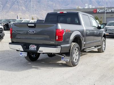 2020 F-150 SuperCrew Cab 4x4, Pickup #1F00132 - photo 2