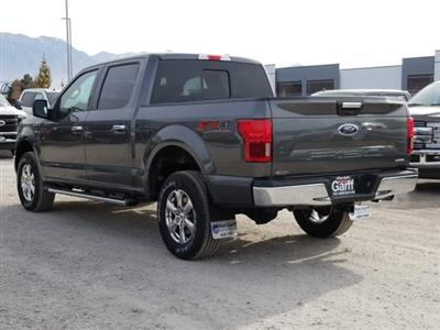 2020 F-150 SuperCrew Cab 4x4, Pickup #1F00132 - photo 5
