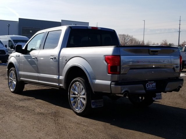 2020 F-150 SuperCrew Cab 4x4, Pickup #1F00157 - photo 5