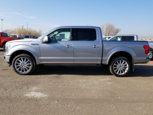 2020 F-150 SuperCrew Cab 4x4, Pickup #1F00157 - photo 6