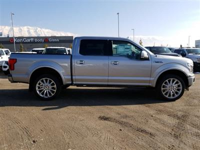 2020 F-150 SuperCrew Cab 4x4, Pickup #1F00157 - photo 3