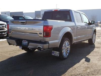 2020 F-150 SuperCrew Cab 4x4, Pickup #1F00157 - photo 2