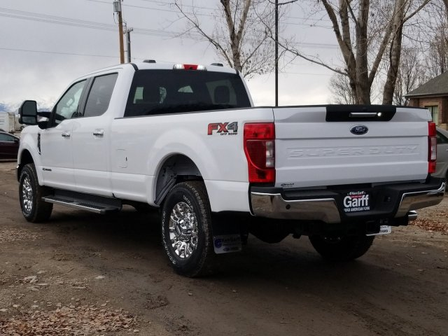 2020 F-350 Crew Cab 4x4, Pickup #1F00169 - photo 5