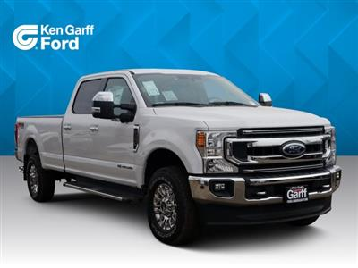 2020 F-350 Crew Cab 4x4, Pickup #1F00169 - photo 1