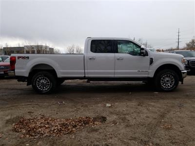 2020 F-350 Crew Cab 4x4, Pickup #1F00169 - photo 3