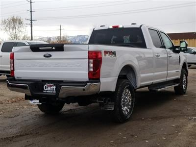 2020 F-350 Crew Cab 4x4, Pickup #1F00169 - photo 2