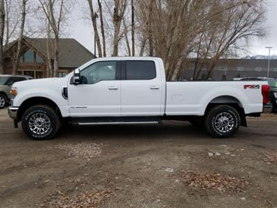 2020 F-350 Crew Cab 4x4, Pickup #1F00169 - photo 6