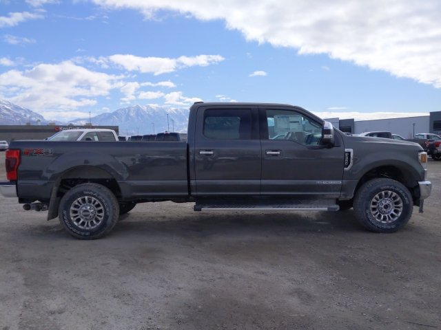 2020 F-350 Crew Cab 4x4, Pickup #1F00180 - photo 3