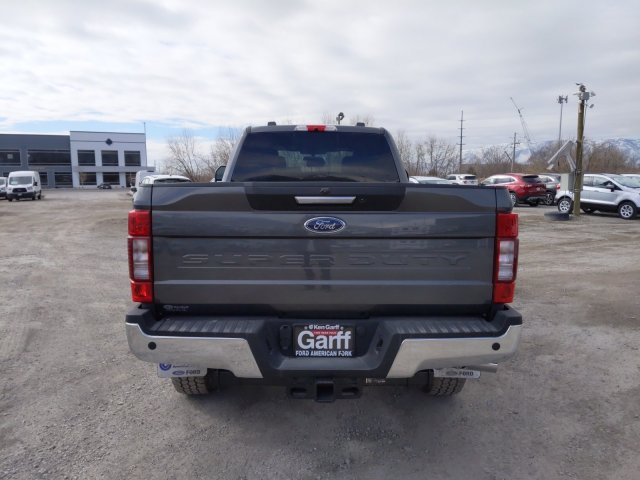 2020 F-350 Crew Cab 4x4, Pickup #1F00180 - photo 4