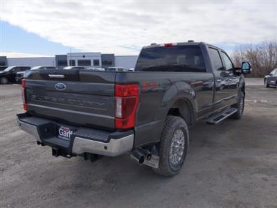 2020 F-350 Crew Cab 4x4, Pickup #1F00180 - photo 2