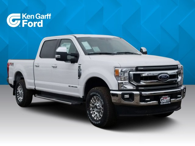 2020 F-350 Crew Cab 4x4, Pickup #1F00181 - photo 1