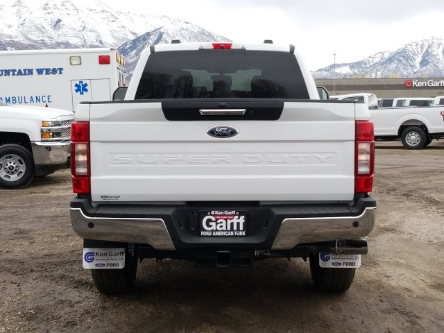 2020 F-350 Crew Cab 4x4, Pickup #1F00181 - photo 4