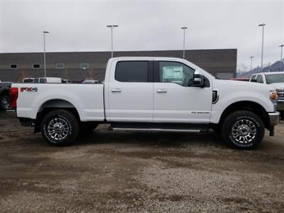 2020 F-350 Crew Cab 4x4, Pickup #1F00181 - photo 3
