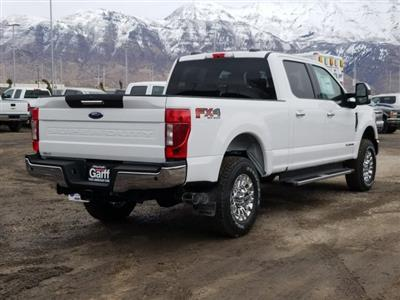 2020 F-350 Crew Cab 4x4, Pickup #1F00181 - photo 2