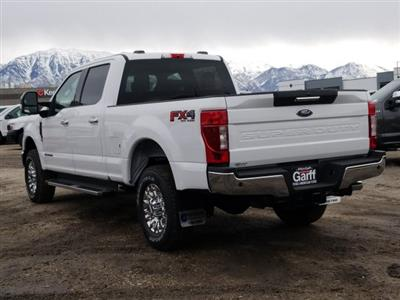 2020 F-350 Crew Cab 4x4, Pickup #1F00181 - photo 5