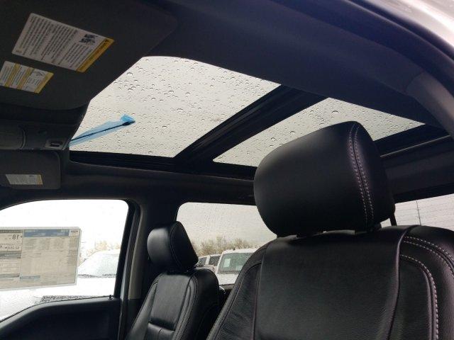 2020 F-150 SuperCrew Cab 4x4, Pickup #1F00191 - photo 11