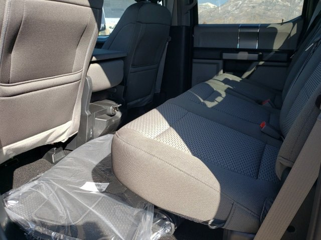 2020 F-150 SuperCrew Cab 4x4, Pickup #1F00207 - photo 11