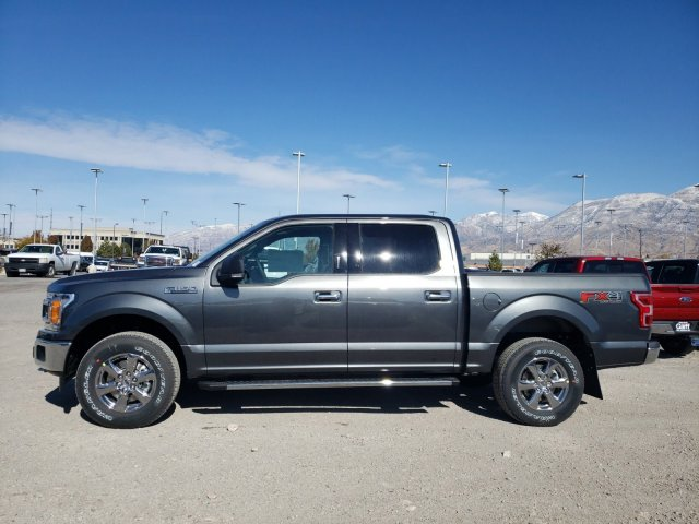 2020 F-150 SuperCrew Cab 4x4, Pickup #1F00207 - photo 6