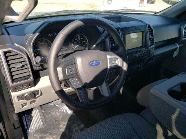 2020 F-150 SuperCrew Cab 4x4, Pickup #1F00207 - photo 8