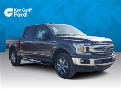 2020 F-150 SuperCrew Cab 4x4, Pickup #1F00207 - photo 1