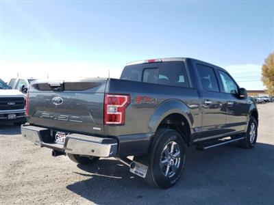 2020 F-150 SuperCrew Cab 4x4, Pickup #1F00207 - photo 2