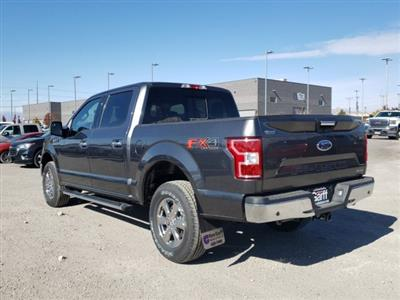 2020 F-150 SuperCrew Cab 4x4, Pickup #1F00207 - photo 5