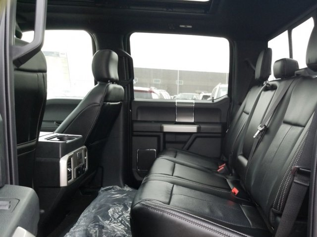 2020 F-150 SuperCrew Cab 4x4, Pickup #1F00211 - photo 13