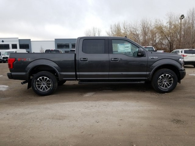 2020 F-150 SuperCrew Cab 4x4, Pickup #1F00211 - photo 3