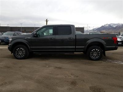 2020 F-150 SuperCrew Cab 4x4, Pickup #1F00211 - photo 6