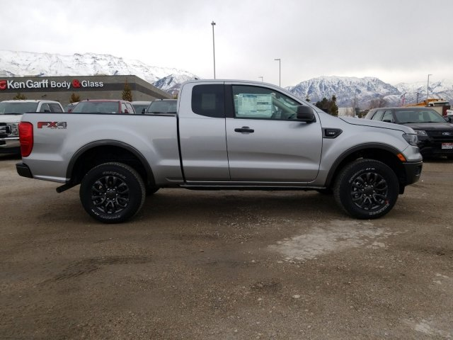 2020 Ranger Super Cab 4x4, Pickup #1F00222 - photo 3