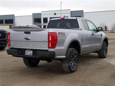 2020 Ranger Super Cab 4x4, Pickup #1F00222 - photo 2