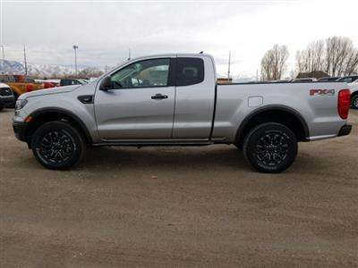2020 Ranger Super Cab 4x4, Pickup #1F00222 - photo 6