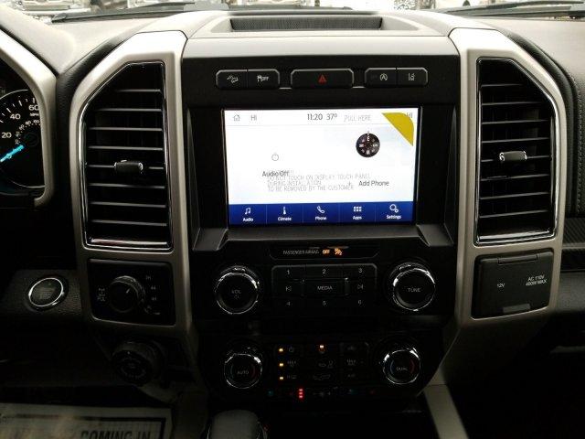 2020 F-150 SuperCrew Cab 4x4, Pickup #1F00231 - photo 9