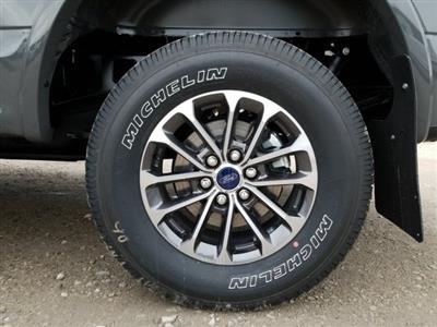 2020 F-150 SuperCrew Cab 4x4, Pickup #1F00231 - photo 7