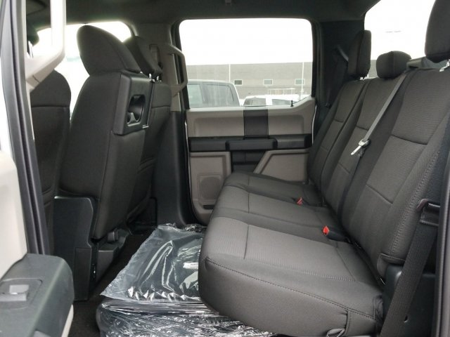 2020 F-150 SuperCrew Cab 4x4, Pickup #1F00233 - photo 11
