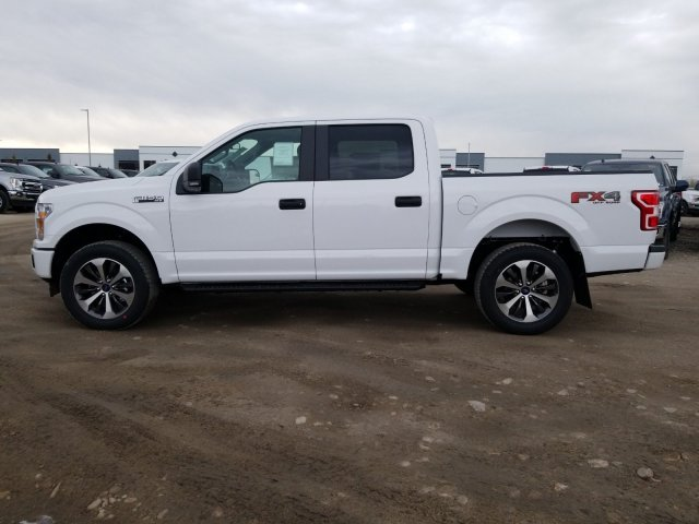 2020 F-150 SuperCrew Cab 4x4, Pickup #1F00233 - photo 6