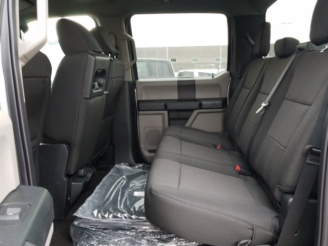 2020 F-150 SuperCrew Cab 4x4, Pickup #1F00242 - photo 11