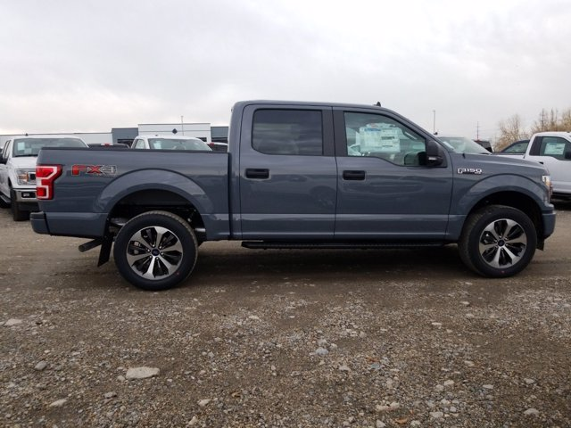 2020 F-150 SuperCrew Cab 4x4, Pickup #1F00242 - photo 3