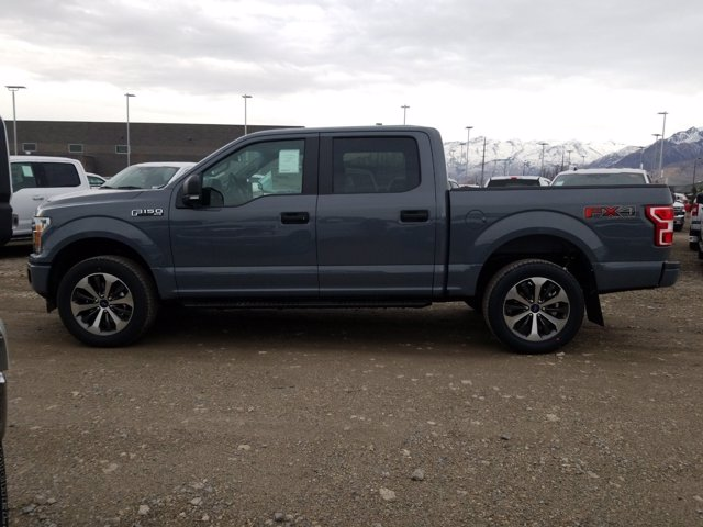2020 F-150 SuperCrew Cab 4x4, Pickup #1F00242 - photo 6