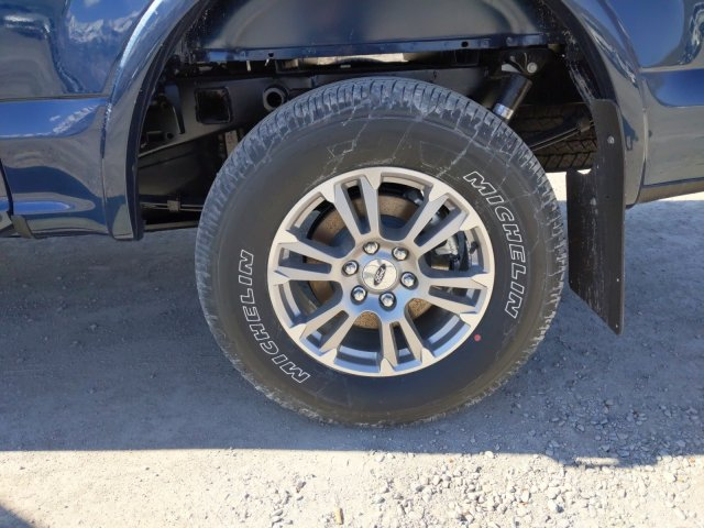 2020 F-150 SuperCrew Cab 4x4, Pickup #1F00301 - photo 11