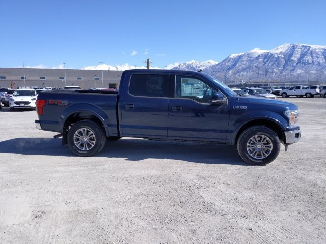 2020 F-150 SuperCrew Cab 4x4, Pickup #1F00301 - photo 3