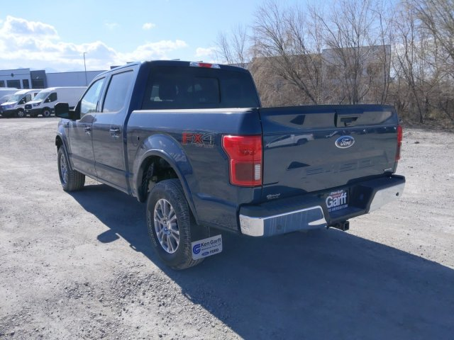 2020 F-150 SuperCrew Cab 4x4, Pickup #1F00301 - photo 5